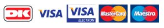 Betalingsmuligheder via PensoPay