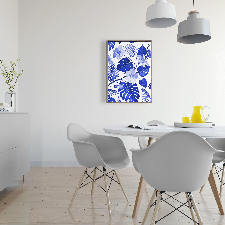 Flora Noble - byFrank: En smuk hyldest til den nordiske indretning ...