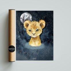 Løve drømmefanger