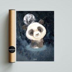 Panda drømmefanger