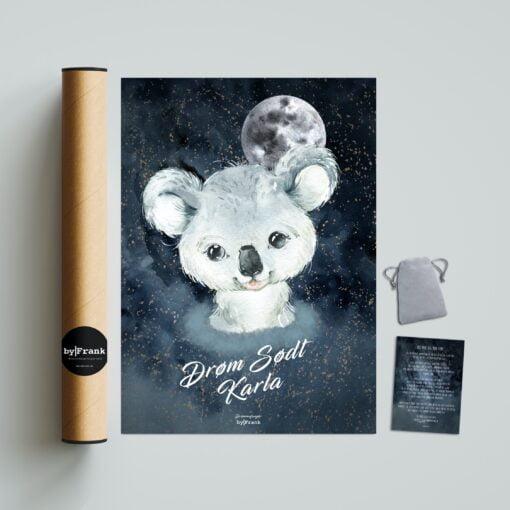 Koala drømmefanger